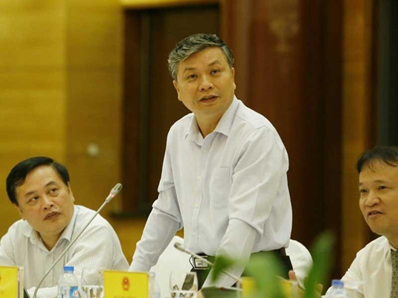 Bộ Nội vụ tiếp tục rắc rối vì Trịnh Xuân Thanh - ảnh 1