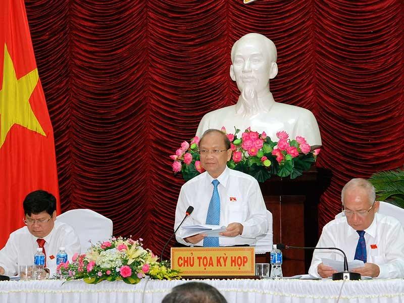 Vụ nhận chìm:Bình Thuận mở hướng cứu Hòn Cau và ngư dân - ảnh 1