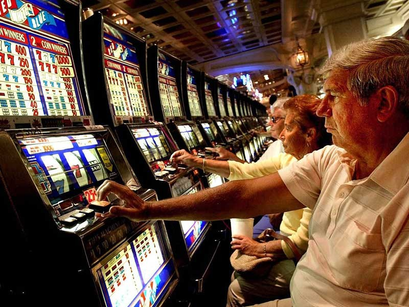 Thế giới casino xanh mặt vì nhà lập trình Nga - ảnh 1