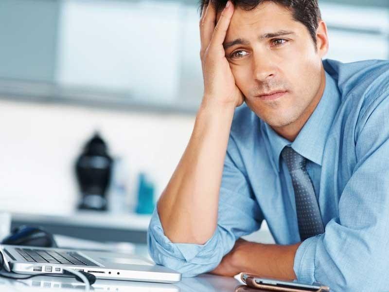 Thuốc lá không làm giảm mà còn tăng stress - ảnh 1