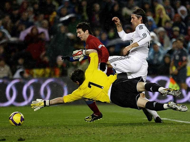 Đầu mùa với 'siêu kinh điển' Barcelona - Real Madrid - ảnh 1