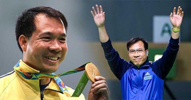 Trọng trách vàng SEA Games 29 của thể thao Việt Nam  - ảnh 1
