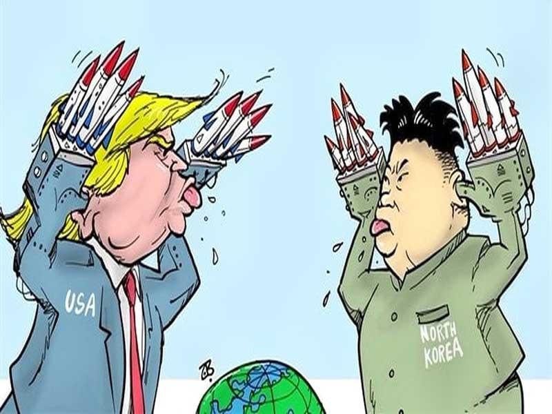 Mỹ sẽ không đánh Triều Tiên - ảnh 1