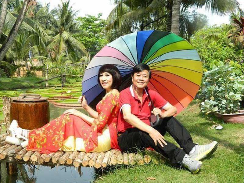 Nguyễn Văn Hiên: Từ nhạc phong trào đến tình ca - ảnh 1