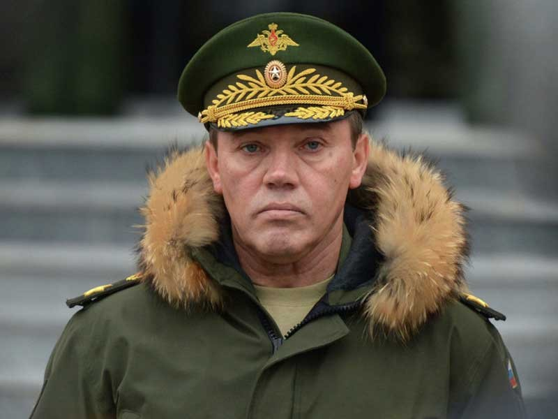 Kho 'vũ khí' chiến tranh thế hệ mới của Nga - ảnh 1