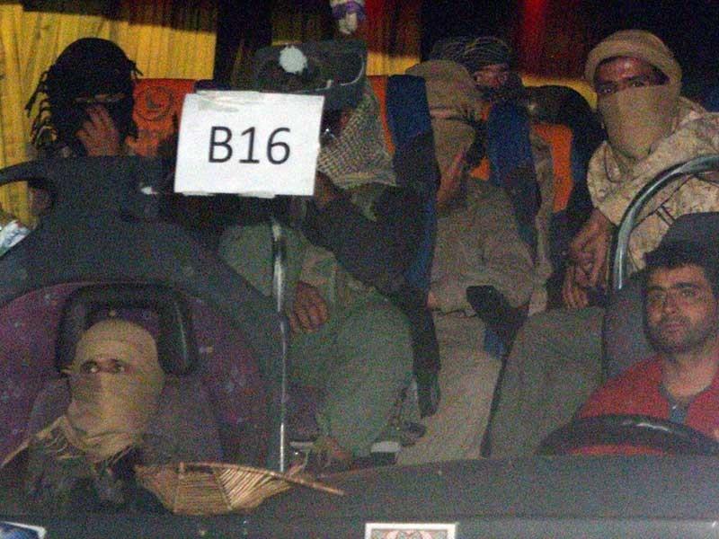 Mỹ qua mặt Syria, ngăn IS mở đường máu - ảnh 1