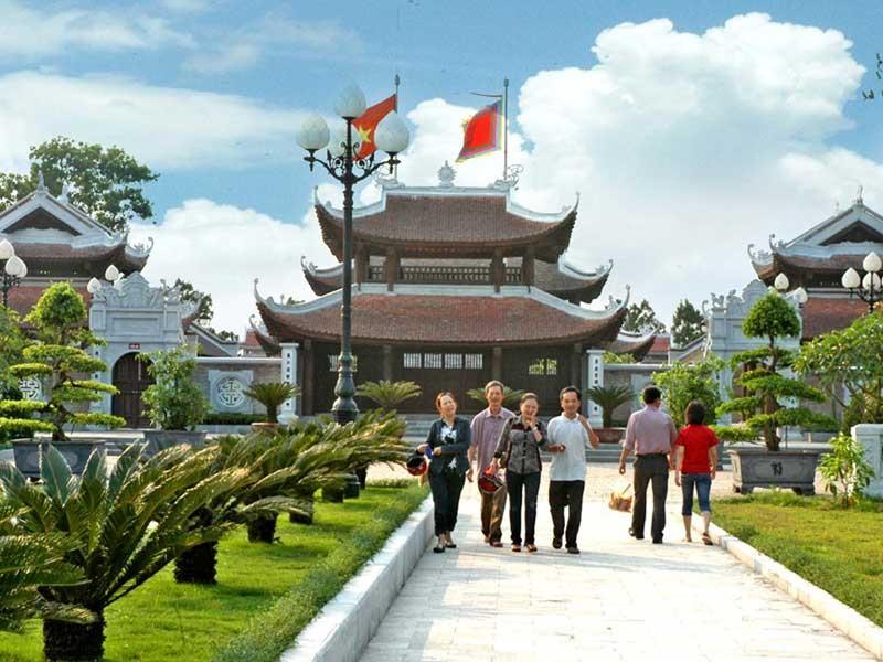 Mộ vua Quang Trung nằm ở Vinh? - ảnh 2