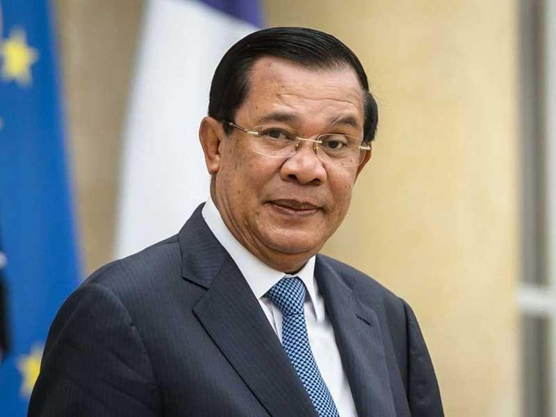 Ông Hun Sen lên tiếng về vụ bắt giữ thủ lĩnh đối lập - ảnh 1