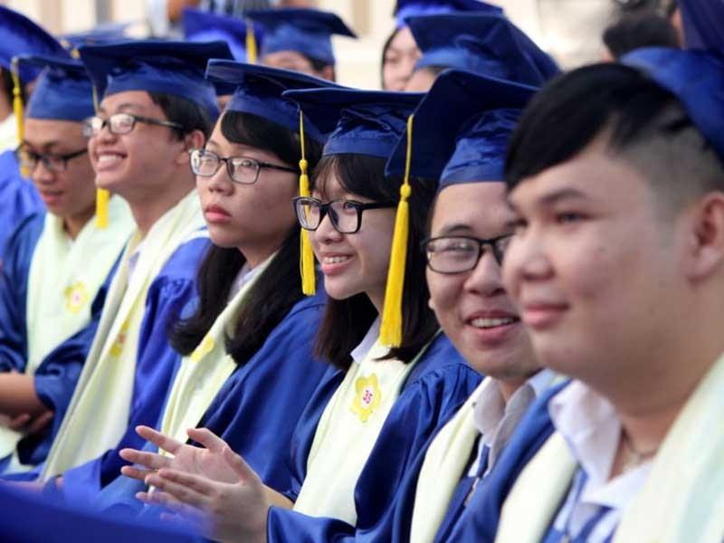 Chủ tịch nước: Xây dựng môi trường giáo dục lành mạnh - ảnh 1