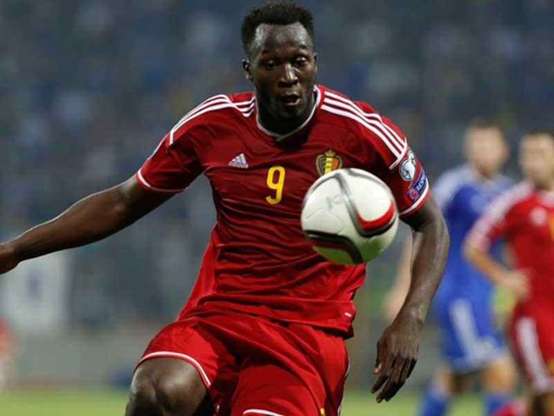 Vòng loại World Cup 2018: Thêm Bỉ đoạt vé vào VCK - ảnh 1