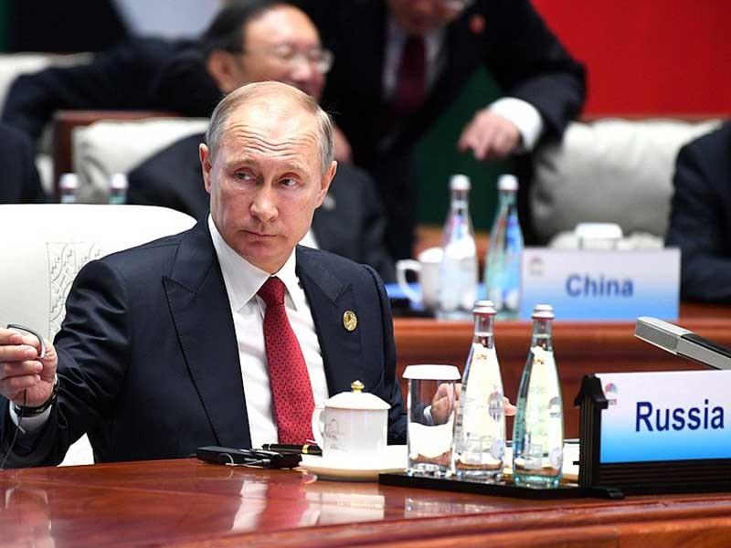 Điểm nóng Triều Tiên và cảnh báo của TT Putin - ảnh 1