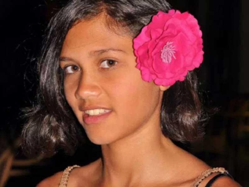 Bé gái 13 tuổi hiến tạng cứu sống 8 người - ảnh 1