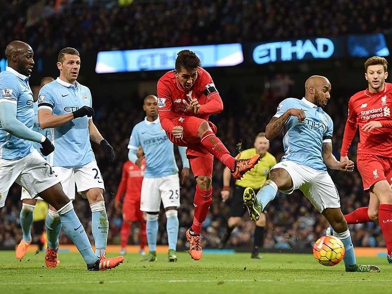 Man. City – Liverpool: Trông chờ vào Coutinho - ảnh 1
