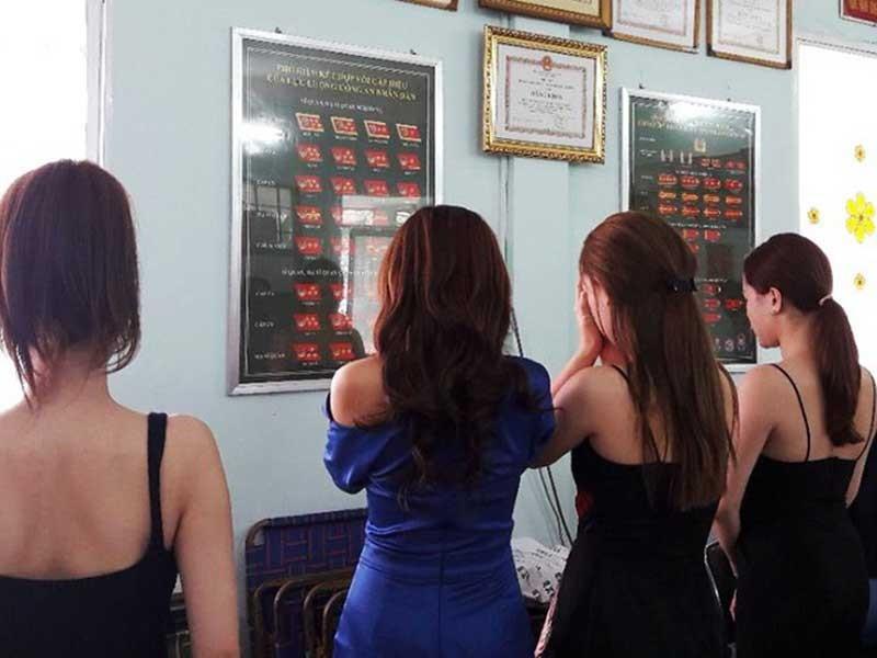 TP.HCM mong sớm có luật về phòng, chống mại dâm - ảnh 1
