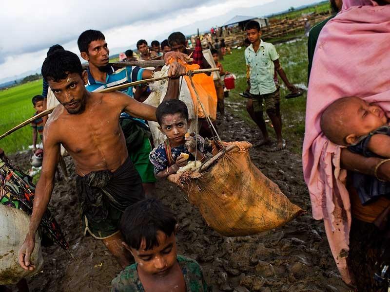 Bà Aung San Suu Kyi trước thách thức lớn - ảnh 2