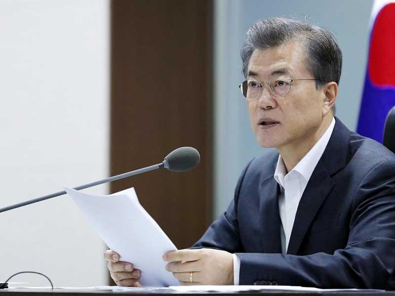Sức chịu đựng của liên minh Mỹ-Hàn đến đâu? - ảnh 1
