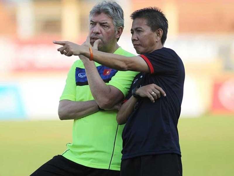 Ai đang phá bóng đá Việt Nam? - ảnh 1