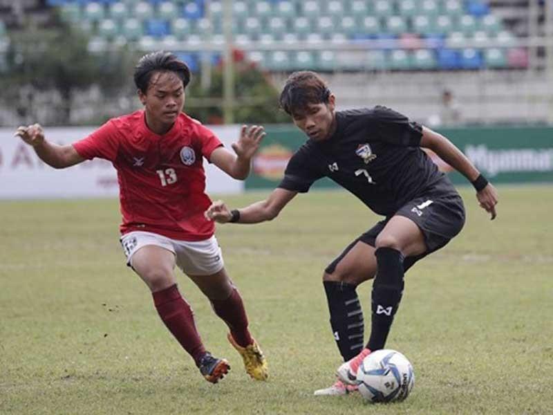 Từng thua U-18 VN 0-3 nhưng Indonesia mới đáng gờm - ảnh 1