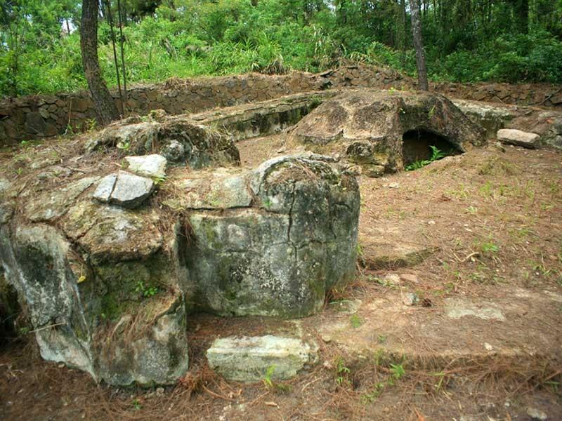 Lăng Ba Vành mới là lăng mộ Quang Trung? - ảnh 1