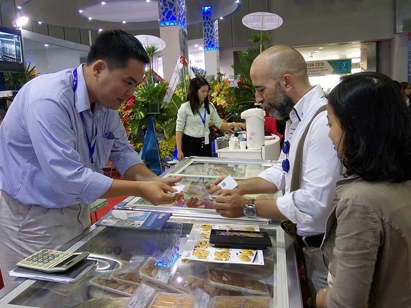 Cảnh báo nguy cơ hải sản Việt Nam bị EU phạt thẻ đỏ  - ảnh 1