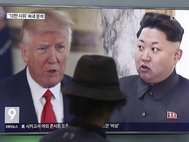 Giải mã quyền dùng bom hạt nhân của ông Trump - ảnh 1