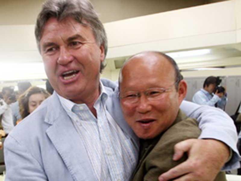 Trông đợi gì ở trợ lý của Guus Hiddink? - ảnh 1