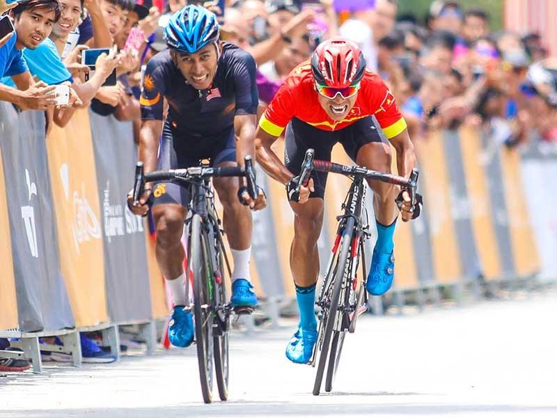 Hàng loạt tuyển thủ xe đạp xin rút khỏi đội tuyển - ảnh 1
