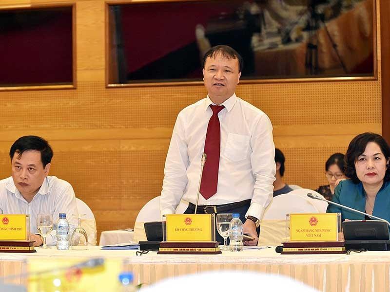 Vụ phân bón Thuận Phong: Sẽ xử lý đúng pháp luật! - ảnh 1