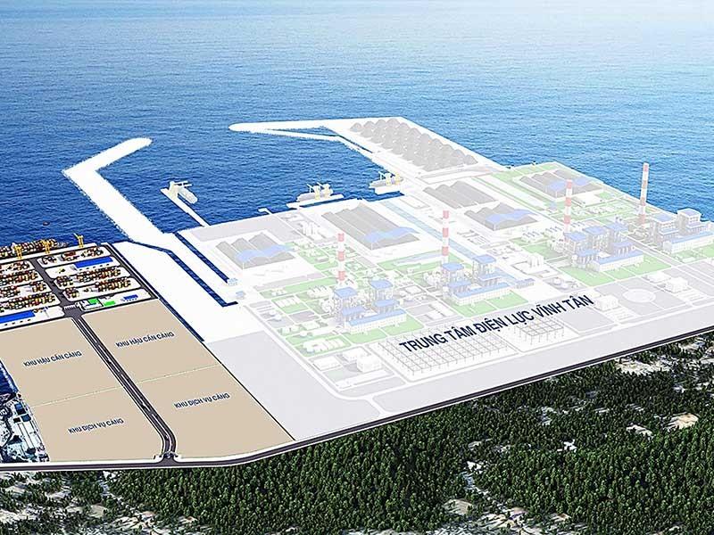 Đề nghị dừng cấp phép nhận chìm 2,4 triệu m3 bùn, cát - ảnh 1