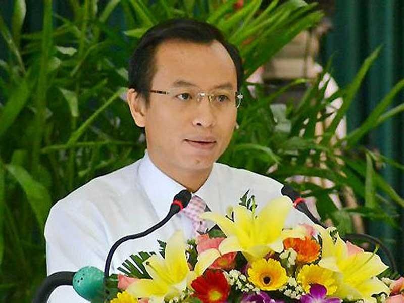 Ông Nguyễn Xuân Anh bị cách chức, ra khỏi Trung ương - ảnh 1