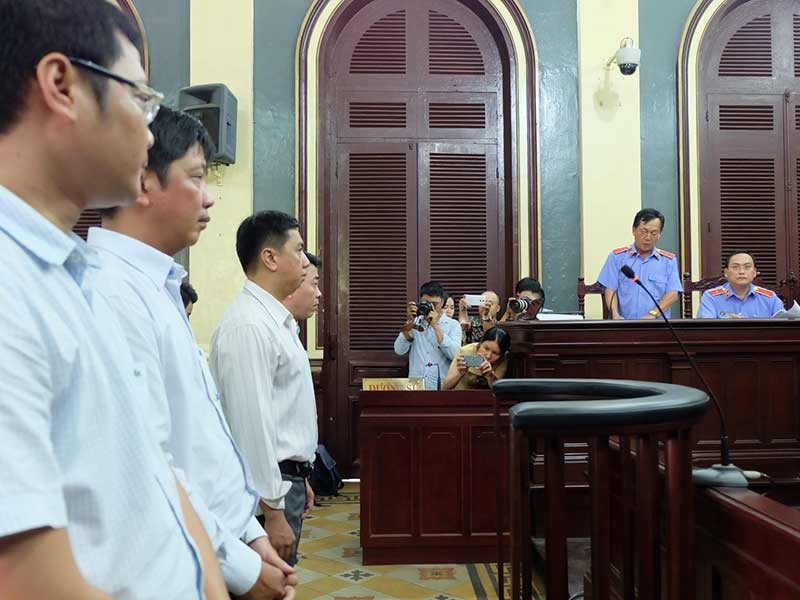 Đề nghị hủy án vụ VN Pharma vì sót người, lọt tội - ảnh 1