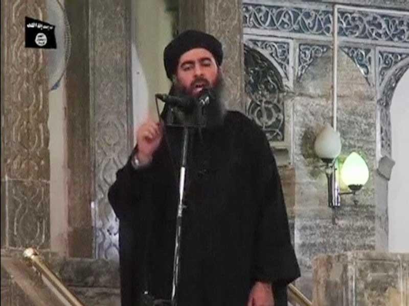 Iraq, Syria kết thúc những 'địa ngục trần gian' - ảnh 1