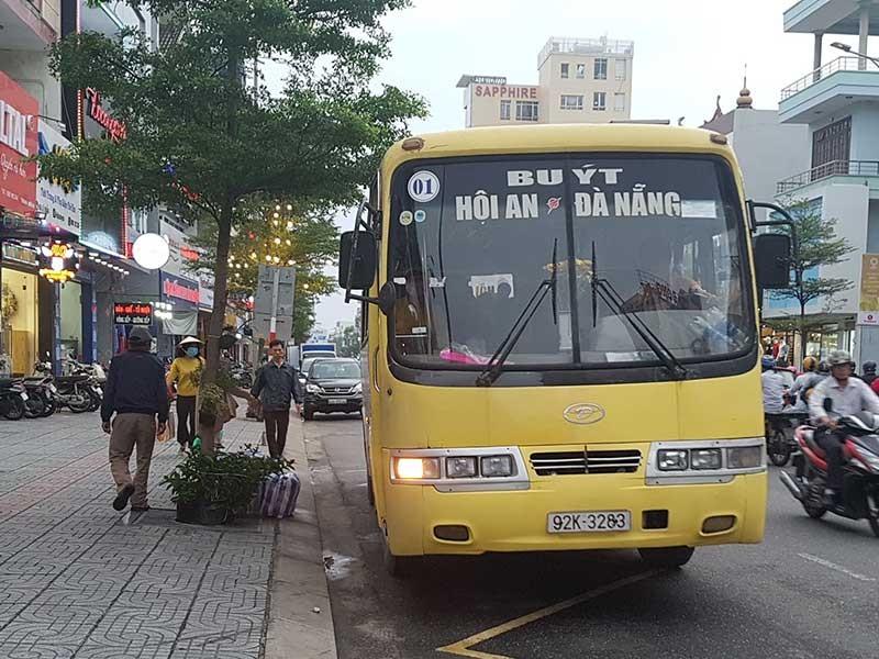 Đà Nẵng muốn đầu tư tuyến tàu điện 15.000 tỉ - ảnh 1