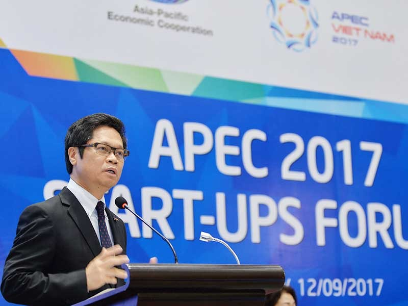 APEC 2017: Cuộc hội tụ những 'người khổng lồ' - ảnh 1