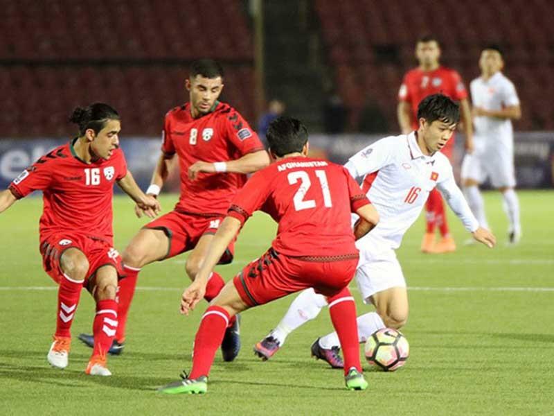 Afghanistan sẽ chơi 'cạn vốn' trước đội tuyển Việt Nam  - ảnh 1