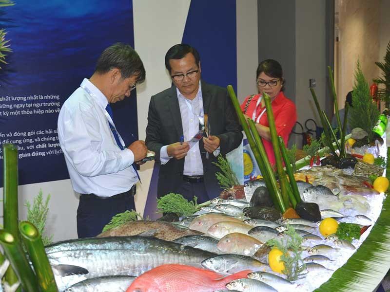 Việt Nam bị phạt thẻ vàng thủy sản, EU nói gì? - ảnh 2