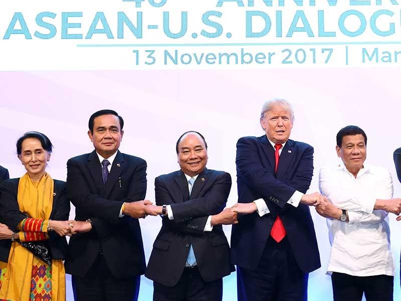 ASEAN nhấn mạnh duy trì hòa bình khu vực