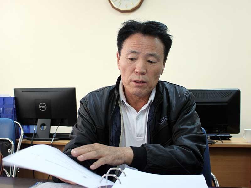 Từ Hàn Quốc sang Việt Nam nhờ thi hành án - ảnh 1