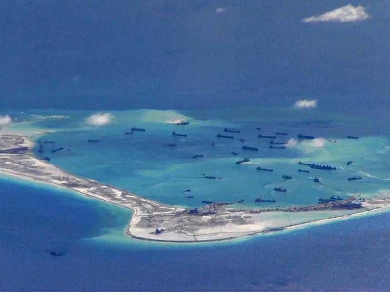 Biển Đông: Còn thiếu 'lòng tin chiến lược' - ảnh 1