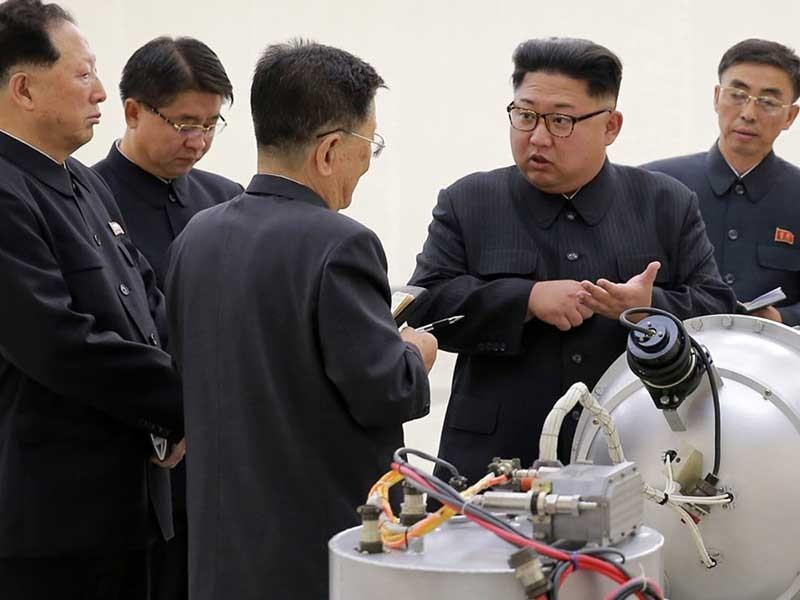 Mỹ từng suýt tấn công hạt nhân Triều Tiên - ảnh 1