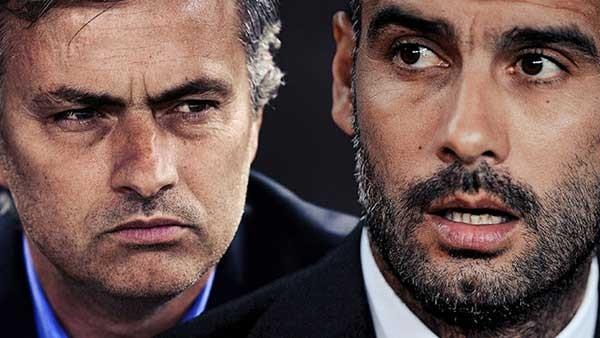 Vừa nhất bảng A, Mourinho liền 'tố' Guardiola và Wenger - ảnh 1