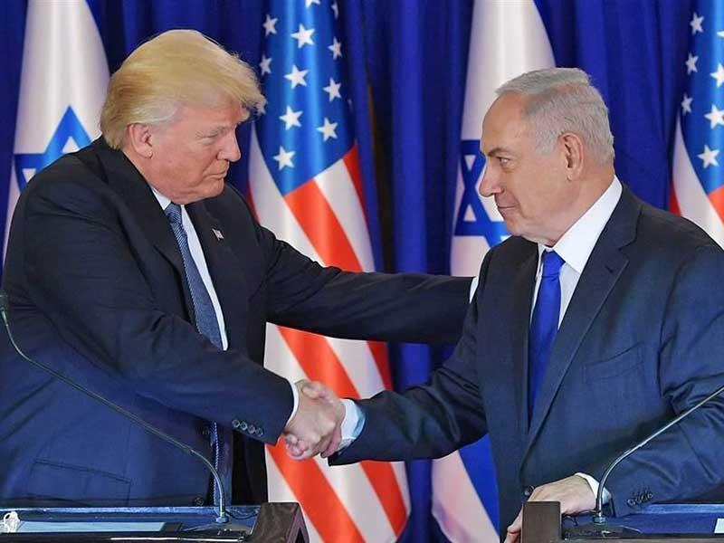Thế giới Ả Rập sục sôi vì Jerusalem - ảnh 2