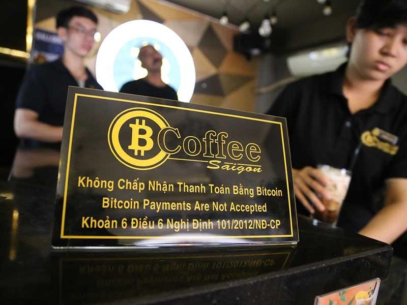 Nếu tán gia bại sản vì bitcoin, hãy tự trách mình! - ảnh 1