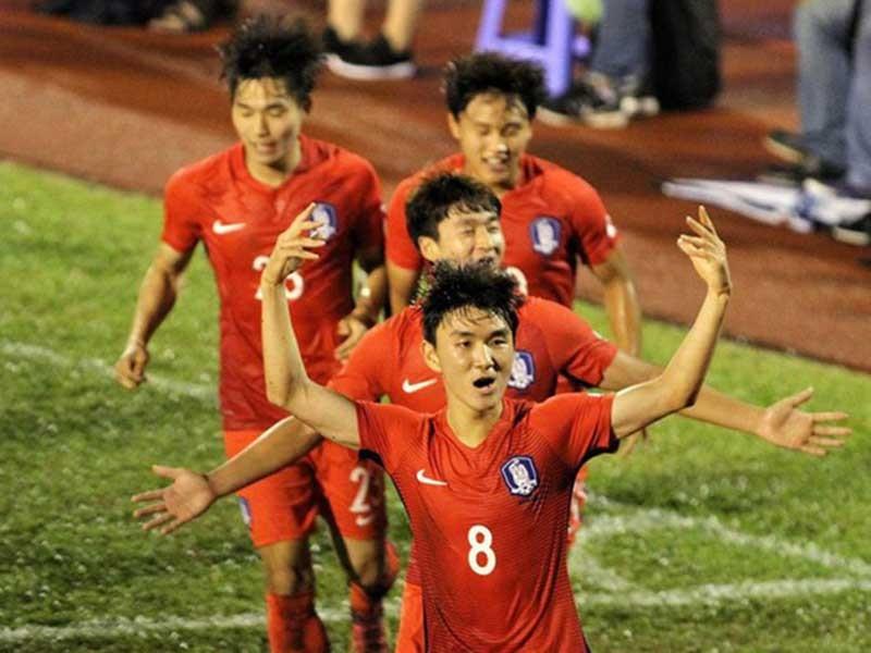 Đối thủ của U-23 VN còn 'cay' lần hụt ngôi vô địch - ảnh 1