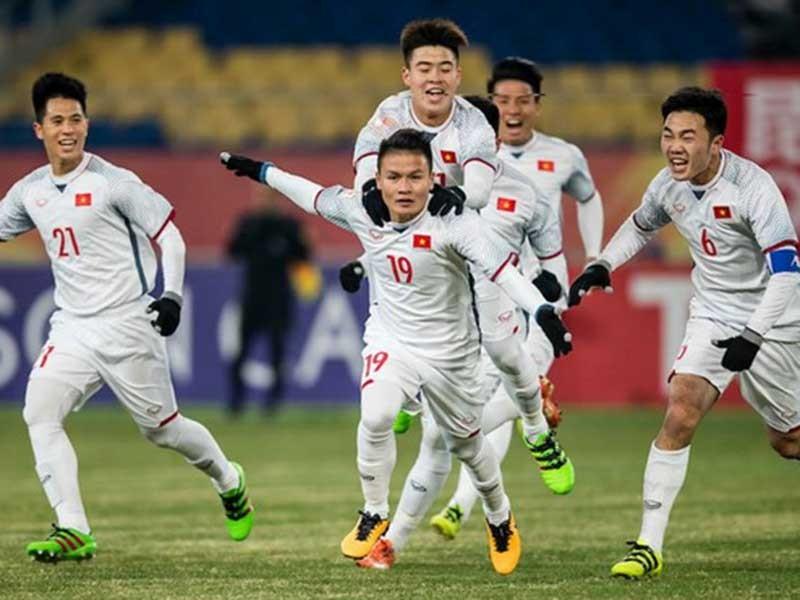 Khi U-23 Việt Nam vượt qua nỗi sợ hãi - ảnh 1