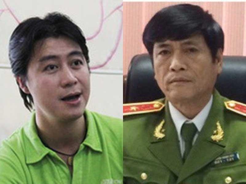 Đường dây cờ bạc liên quan ông Nguyễn Thanh Hóa - ảnh 1