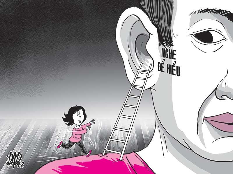Vụ trẻ tự tử: 6 'bí kíp' làm cha mẹ - ảnh 1