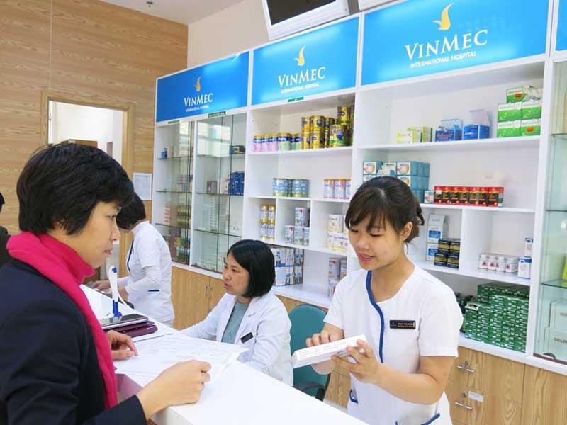 Vingroup chính thức gia nhập lĩnh vực dược phẩm - ảnh 1