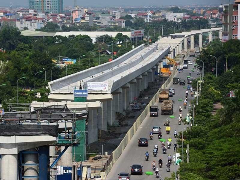 Báo cáo Quốc hội dự án metro số 2 Hà Nội - ảnh 1