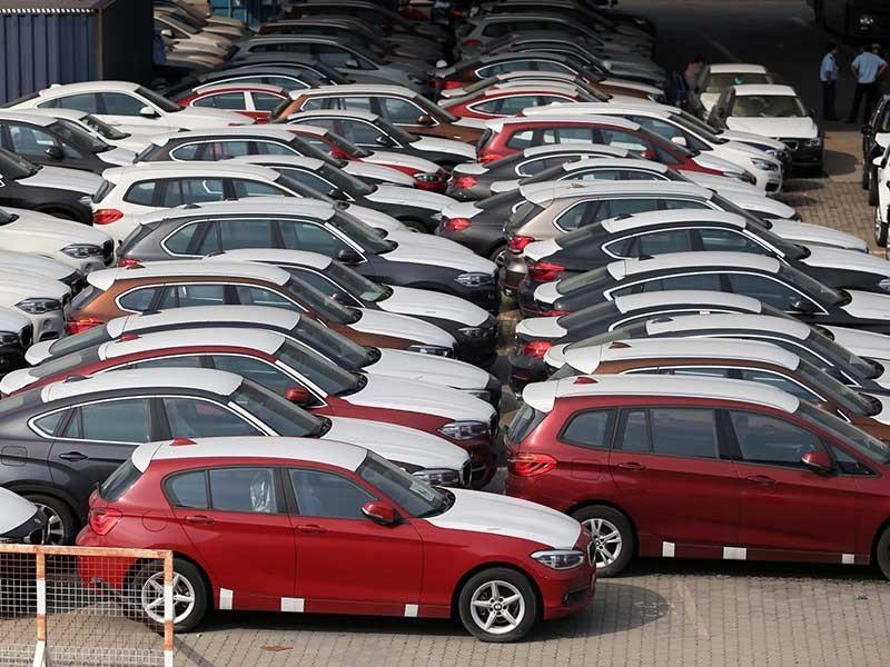 Bí ẩn chủ lô hàng 256 ô tô BMW bị 'bỏ quên' ở cảng - ảnh 1